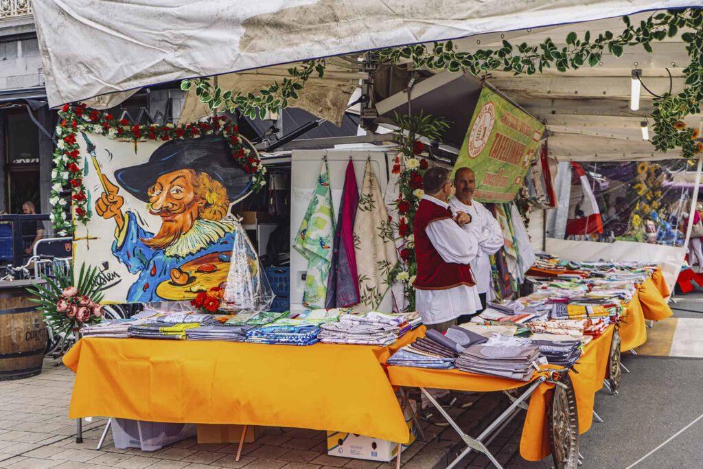 Antwerpse Markten Evenement 18